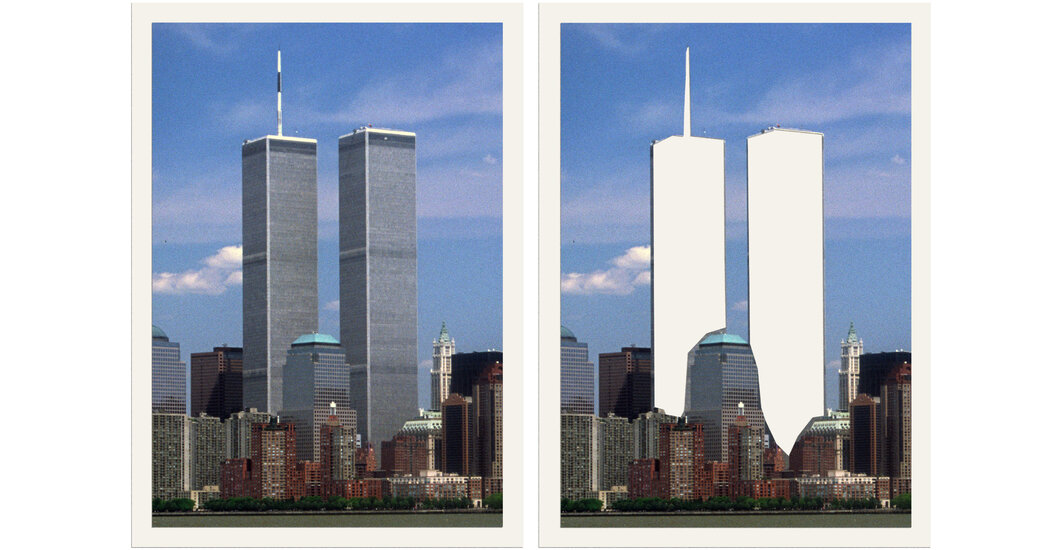 How 9/11 Shaped American Fiction