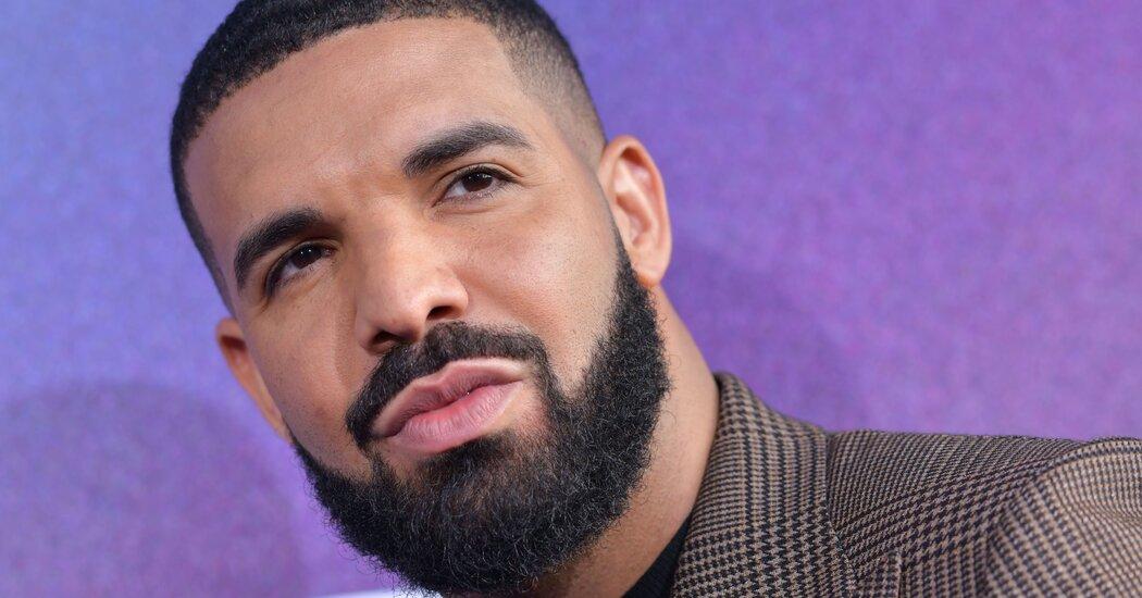 Is Drake Tired of Drake?