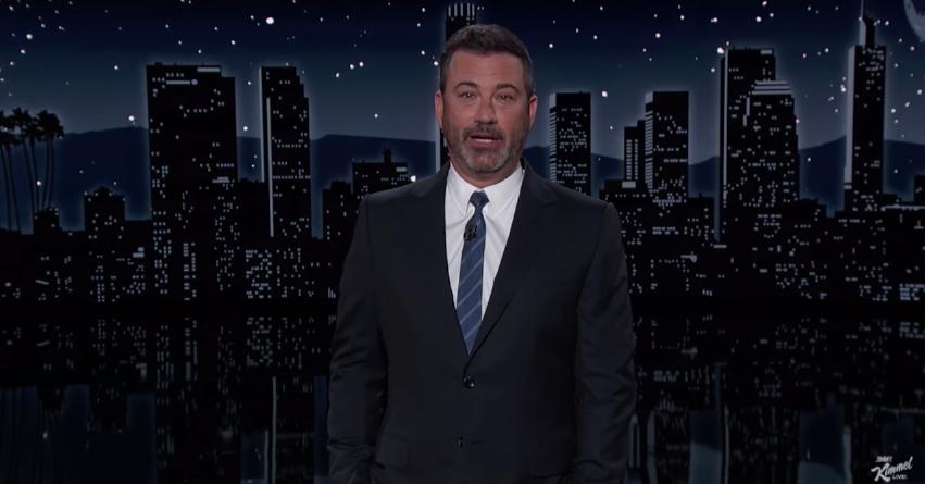 Jimmy Kimmel Makes an Intriguing Offer to Logan Paul