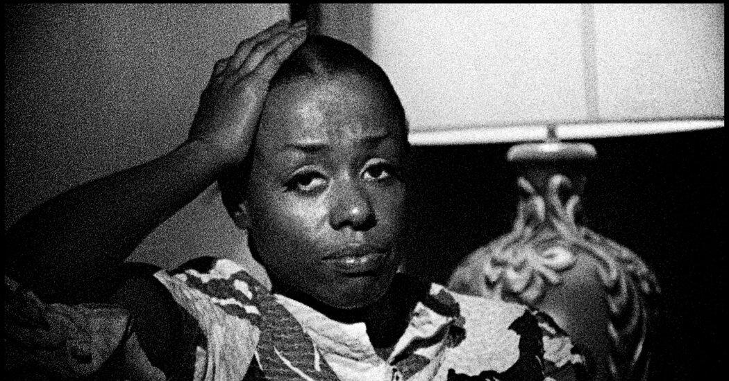 Kaycee Moore, Actress in Black Directors' Seminal Films, Dies at 77