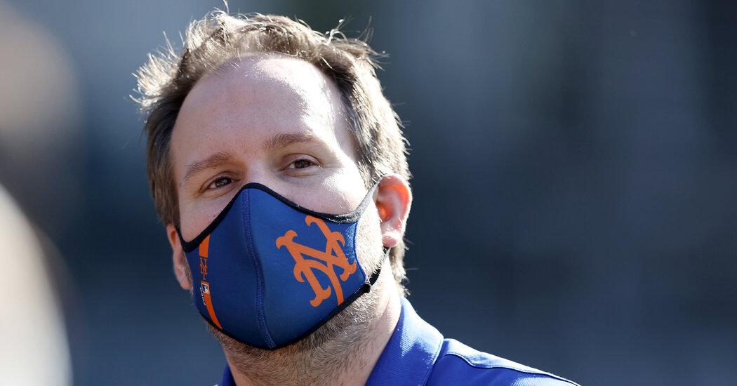 Mets' Zack Scott Pleads Not Guilty on Drunken-Driving Charge