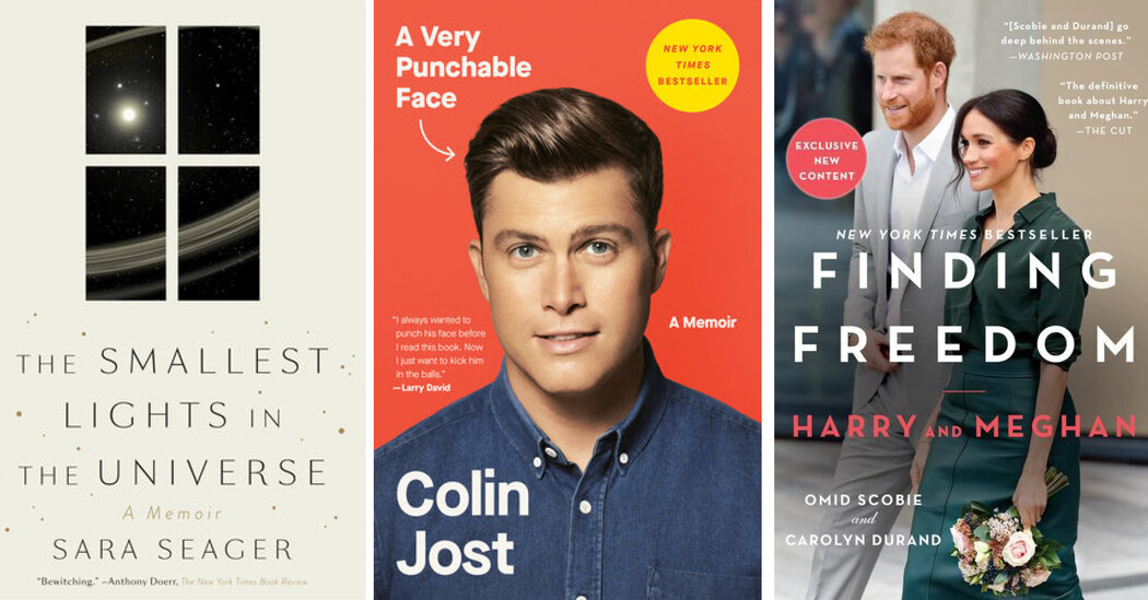 New in Paperback: 'What You Are Going Through,' 'Finding Freedom'