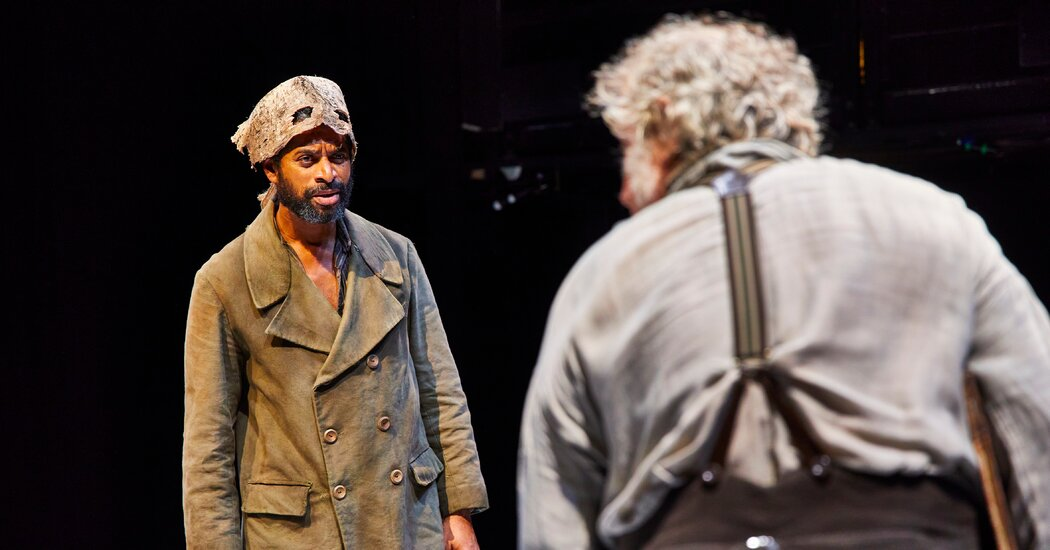 On London Stages, High Ambitions and Mixed Results
