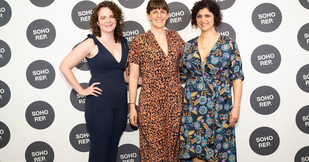 Soho Rep Returns With Job Initiative and New Plays