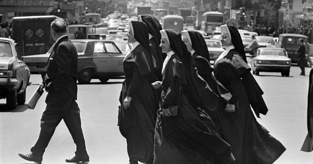 The Nuns of Fiction: Experts in Affliction and Awe