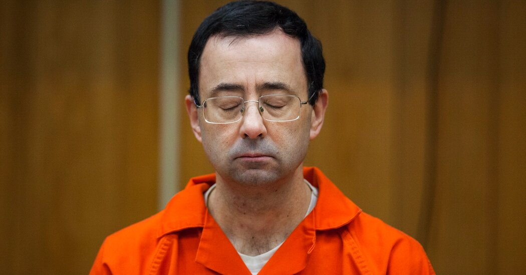 USA Gymnastics to Pay $425 Million to Settle Sexual Abuse Cases