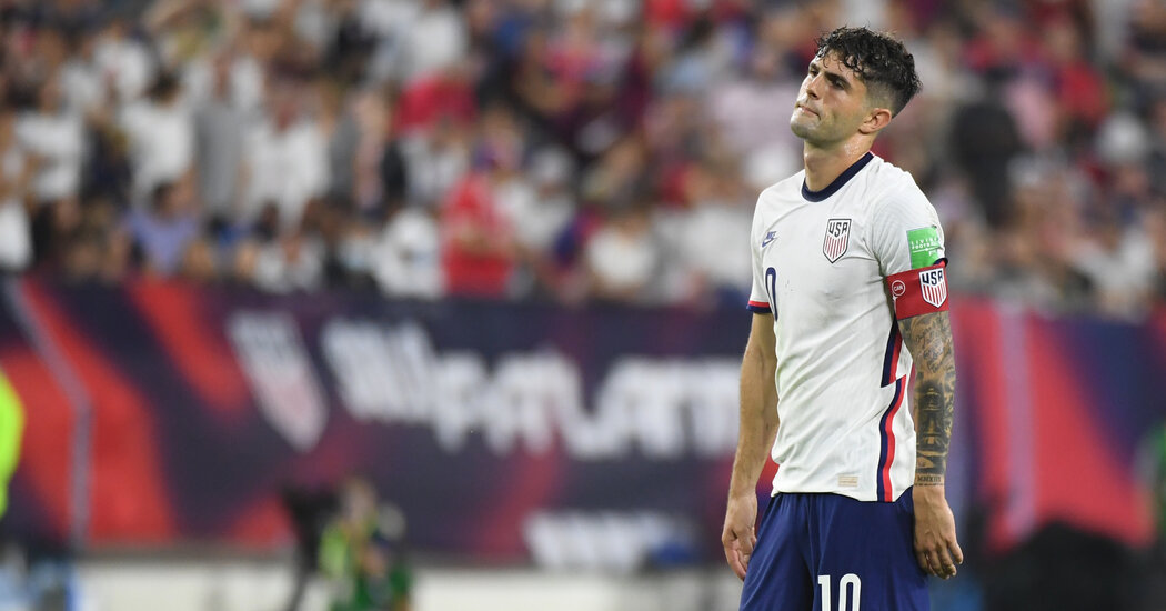 USMNT Ties Canada, Its Second Straight Stumble in Qualifying