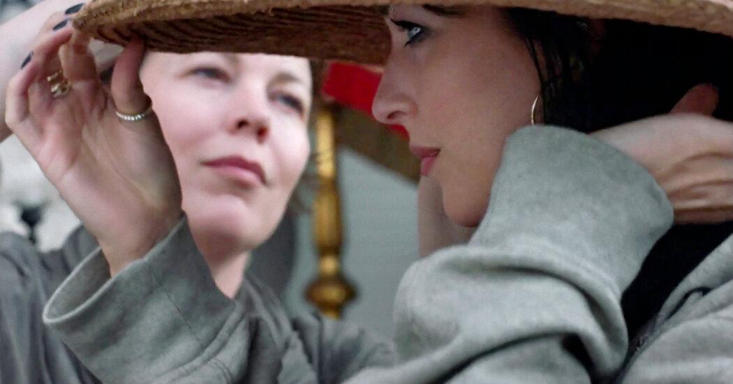 Venice Film Festival: Elena Ferrante, Olivia Colman and Resort Horror
