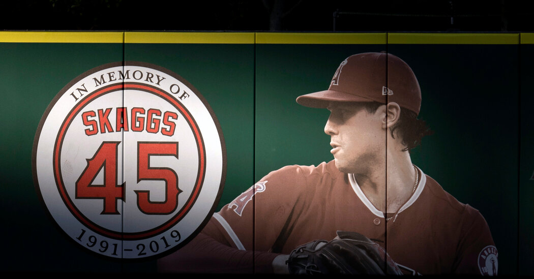 What to Know About the Investigation Into Tyler Skaggs's Death