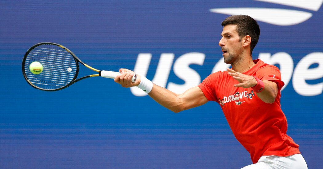 What to Watch at the 2021 US Open Today