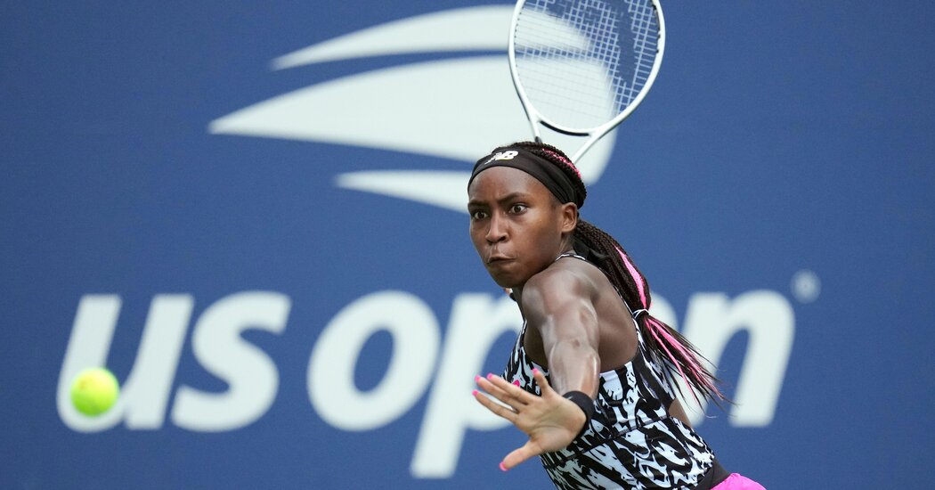 What to Watch at the U.S. Open on Wednesday in the U.S. and Canada