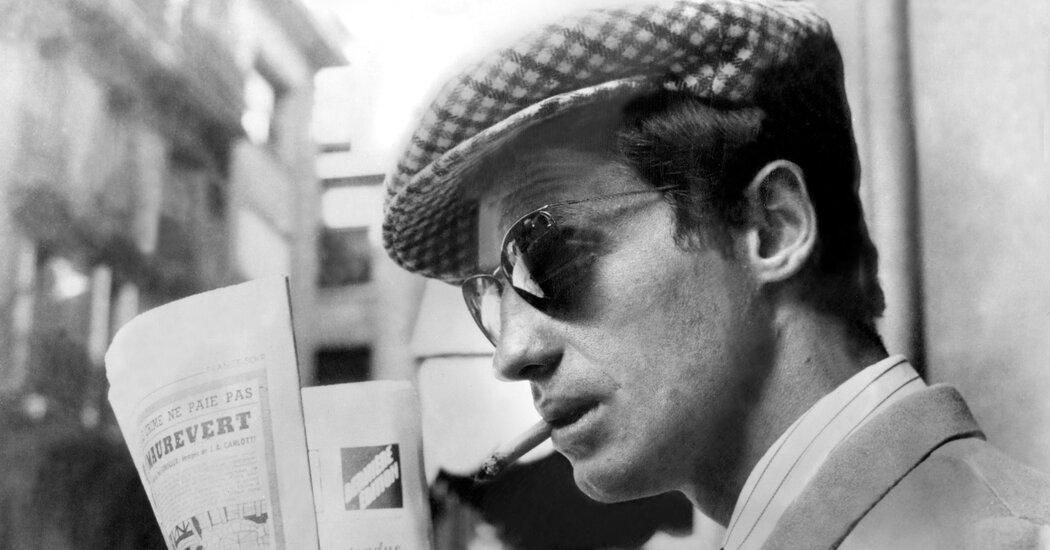 Where to Stream Jean-Paul Belmondo's Best Performances