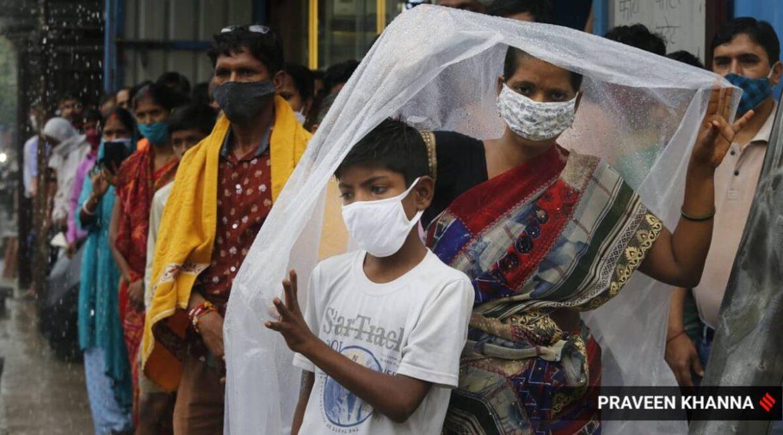 Delhi LIVE news today: HC quashes four FIRs over Northeast Delhi riots
